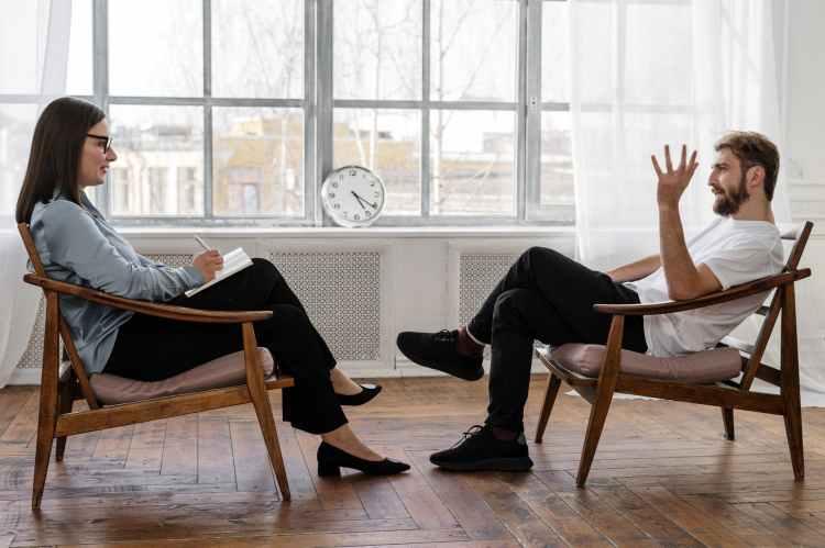 Berevment counselling Northampton