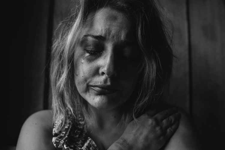 Trauma and domestic abause therapist northampton